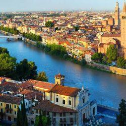 capital de italia
